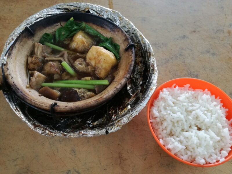 Ah Sang Bak Kut Teh (亜汕肉骨茶) @ Sungay Way – My Favorite in neighbourhood