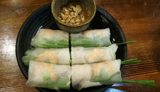 Mimi Nguyen Cafe @ Puchong – Delicious & reasonable Vietnamese Food