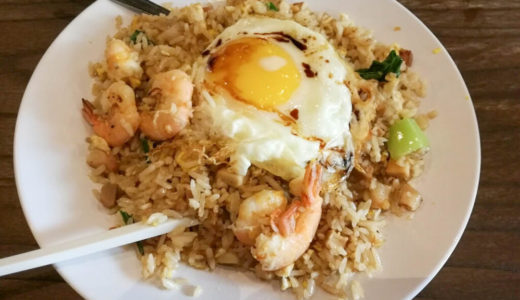 Uncle Soon @ Subang Jaya – Delicious Fried Rice